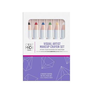 C'est Moi Visual Artist Makeup Crayon