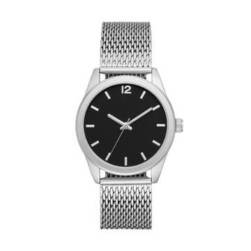 Men's Mesh Watch - Goodfellow & Co