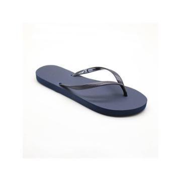 Women's Sara Stars Americana Flip Flop Sandals - Shade & Shore Navy