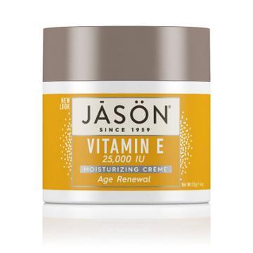 Jason Vitamin E 25000 Iu Facial Moisturizers