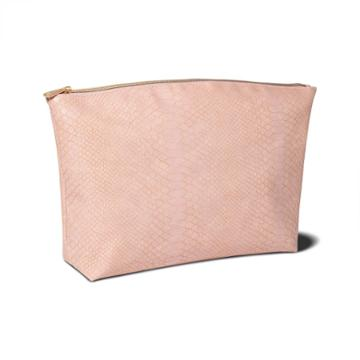 Sonia Kashuk Large Travel Pouch - Pink Faux