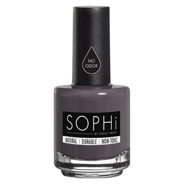 Sophi By Piggy Paint Non-toxic Nail Polish 2.2 Oz - Feet-ured Attraction