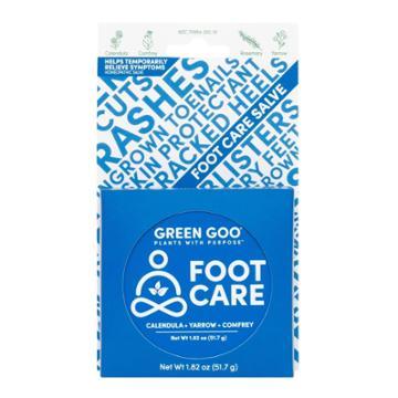 Green Goo Foot Care