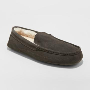 Goodfellow & Co Men's Carlo Moccasin - Goodfellow And Co Gray
