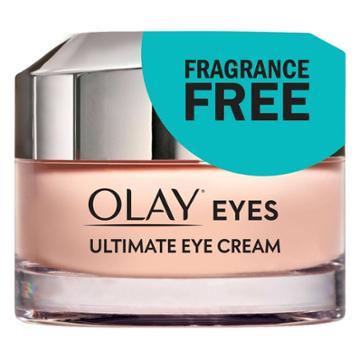 Olay Eyes Ultimate Eye Cream With Niacinamide & Peptides