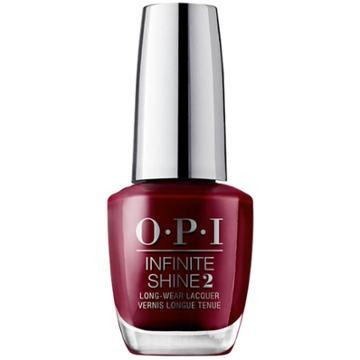 Opi Infinite Shine Malaga Wine - 0.5 Fl Oz,