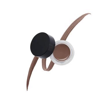 Milani Stay Put Waterproof Brow Color - Dark Brown