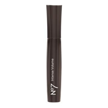 No7 Intense Volume Mascara Black - .23oz