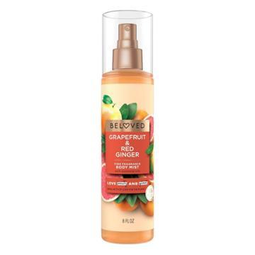 Beloved Grapefruit Oil & Red Ginger Body