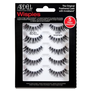 Ardell Demi Wispies False Eyelash Bundle