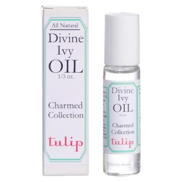 Women's Charmed Divine Ivy By Tulip Perfume Oil