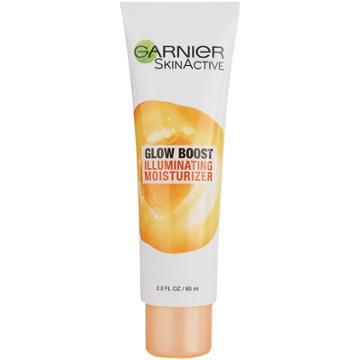 Garnier Apricot Illuminating Facial Moisturizers