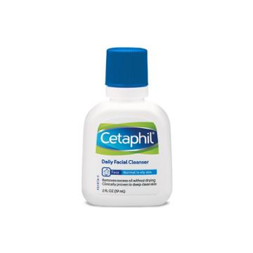 Cetaphil Facial Cleansers