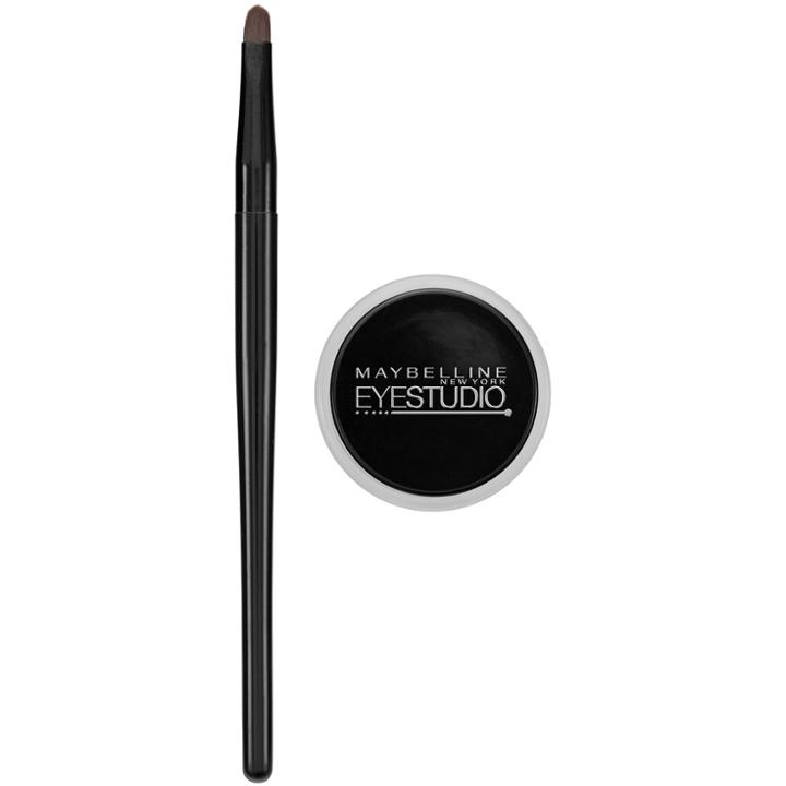 Maybelline Eye Studio Lasting Drama Gel Eyeliner - 950 Blackest Black