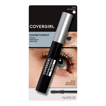Covergirl Exhibitionist Mascara Primer Off White