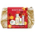 Burt's Bees Naturally Nurtured Face Care Cleansing Facial Oil Day