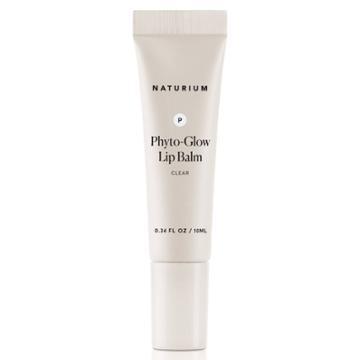 Naturium Phyto-glow Lip Balm - Clear