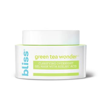 Bliss Green Tea Wonder Clarifying Overnight Gel