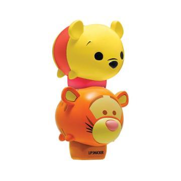 Lip Smacker Disney Tsum Tsum Lip Balm Duo - Winnie And Tigger