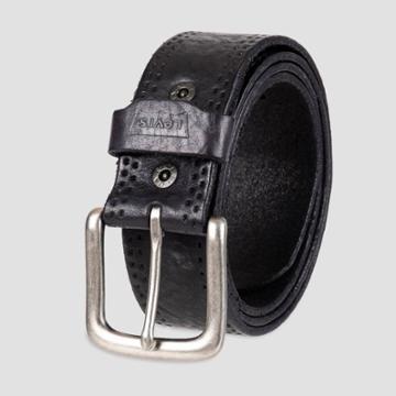 Denizen From Levi's Men's Casual Belt - Black