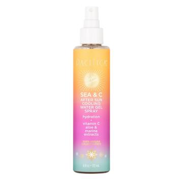 Pacifica Sea & C After Sun Cooling Gel Spray