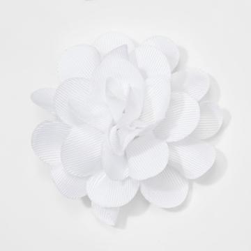 Girls' Rose Salon Clip - Cat & Jack White