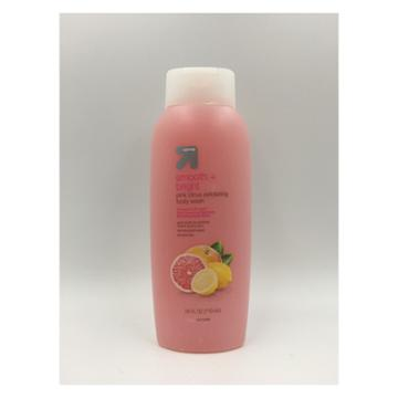 Up & Up Pink Lemon & Orange Body Wash - 24oz - Up&up (compare To St. Ives Pink Lemon And Mandarin Exfoliating Body Wash)