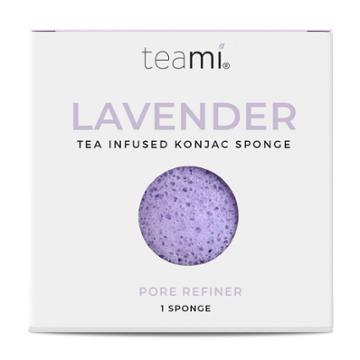 Teami Tea Infused Konjac Sponges -
