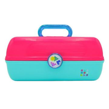 Caboodles On-the-go-girl Makeup Organizer