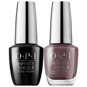 Opi Infinite Shine Prostay Top Coat Duo - You Don't Know Jacques!