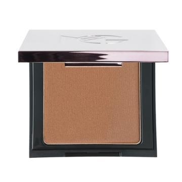 Makeup Geek Bronze Luster Compact Tawny Brown Pan - .31oz