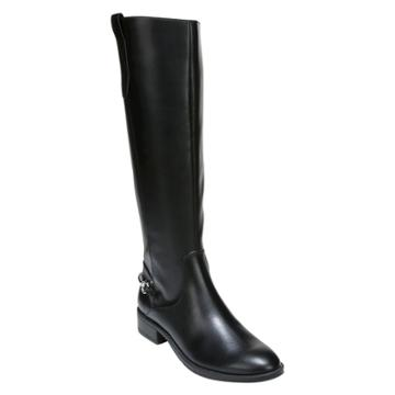 Women's Sam & Libby Perry Riding Boots - Black