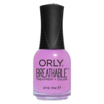 Orly Breathable-tlc, Tlc, Nail Polish