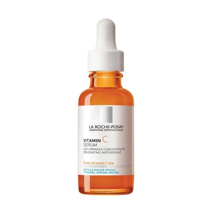 La Roche Posay Vitamin C Serum - 1.01 Fl Oz, Adult Unisex