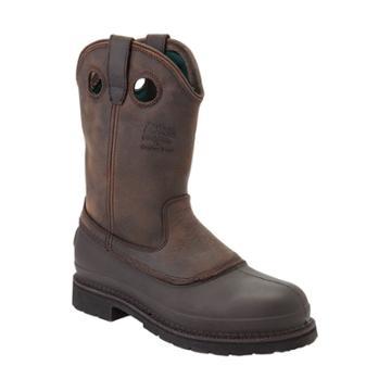 Georgia Boot Men's Muddog Boots - Mississippi Brown