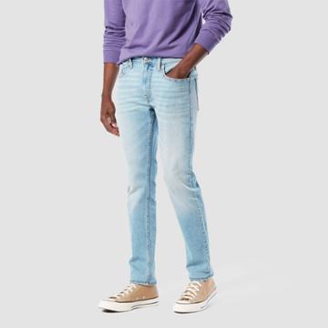 Denizen From Levi's Men's 288 Slim Fit Skinny Jeans - Circuit Blue