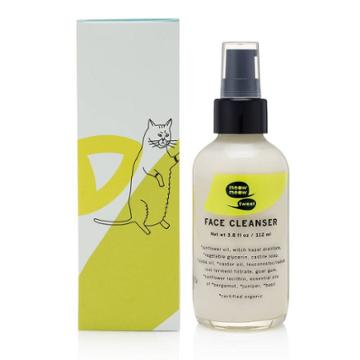 Meow Meow Tweet Deep Liquid Facial Cleansers