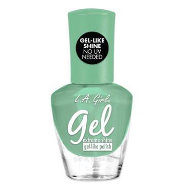 L.a. Girl Gel Nail Polish - Sprung