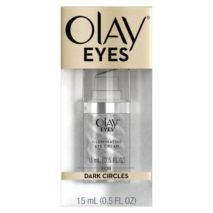 Olay Eyes Illuminating Eye Cream