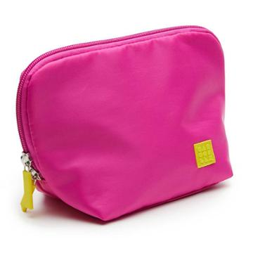 Caboodles Small Cosmetic Pouch - Pink