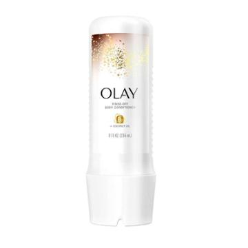 Olay Body Conditioner - Coconut Oil