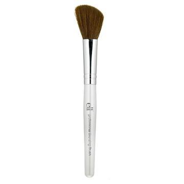 E.l.f. Bronzing Brush, Makeup Brushes And