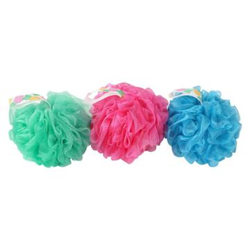 The Bathery Trend Bath Sponge - 1 Ct (color Varies)