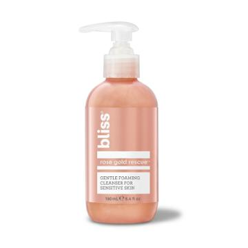 Bliss Rose Gold Rescue Soothing Facial Moisturizer