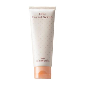 Dhc Facial Scrub - 3.5oz, Face Cleansers