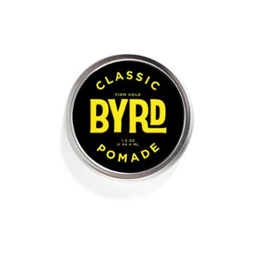 Target Byrd Classic Pomade