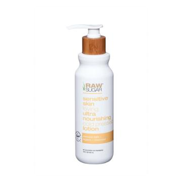 Raw Sugar Sensitive Skin Body Lotion