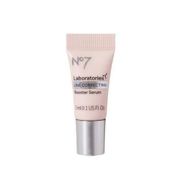No7 Serum Smoothing Facial Treatment