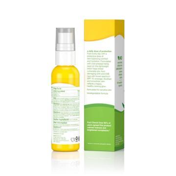Alba Botanica Hemp Seed Oil Hydration -