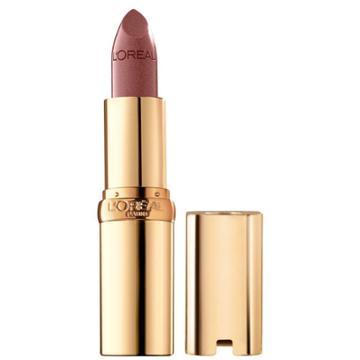 L'oreal Paris Colour Riche Original Satin Lipstick For Moisturized Lips - 620